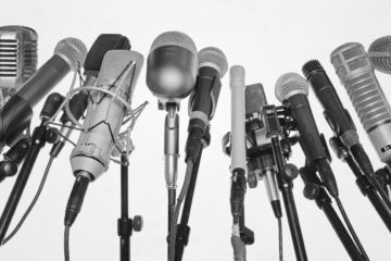 Intervista nel blogging