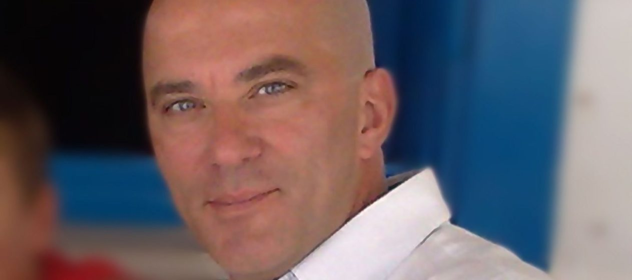Carlo Crocicchia