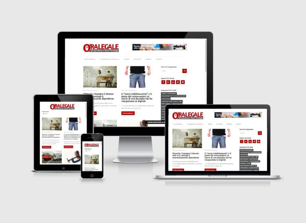 OraLegale Blog