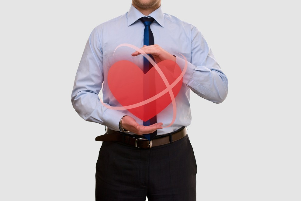 Un'amore d'azienda: come un buon rapporto in famiglia può aiutare il tuo business