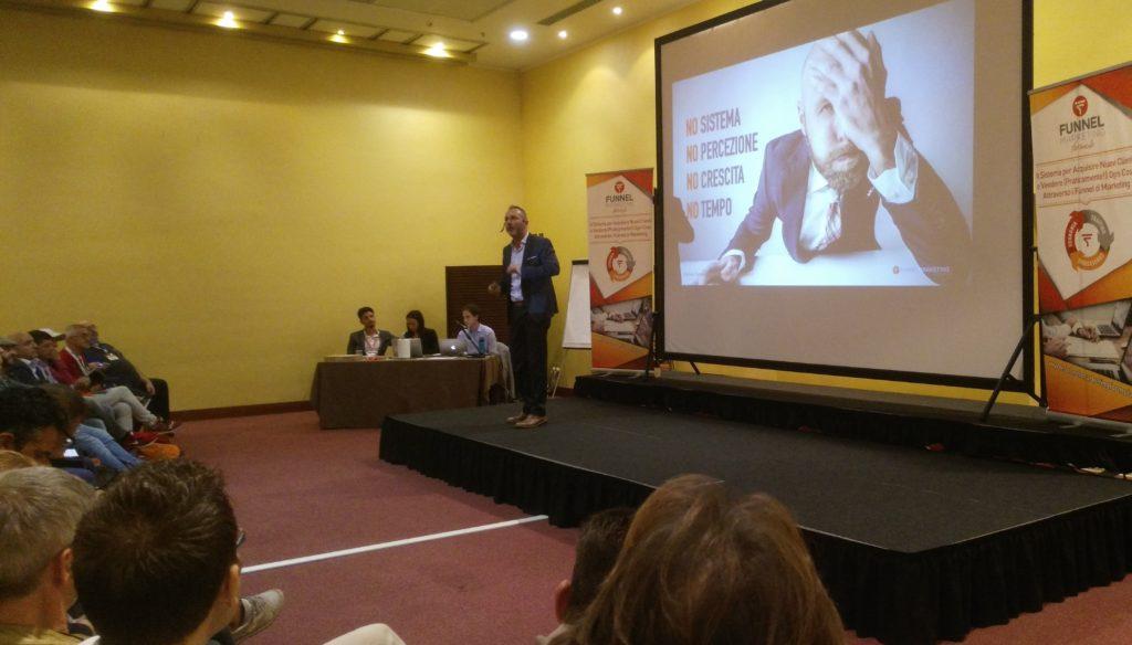 Funnel Marketing Formula, la nuova frontiera del marketing online: la mia recensione sul Tour