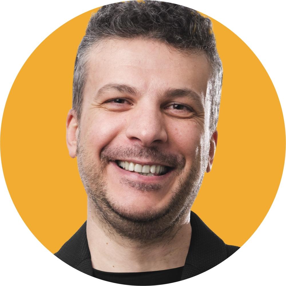 Leonardo Cascio