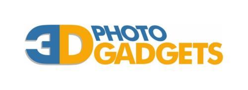 3d photo gadgets