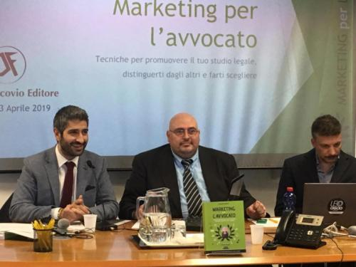 marketing per avvocati